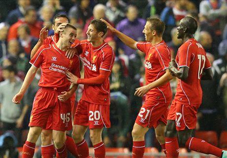 Report: Liverpool 2-2 Boro (14-13 pens)
