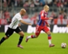 Robben: Paderborn win set example