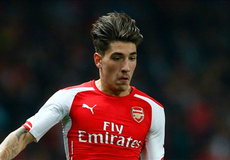 Bellerin: I had to leave Barca to succeed