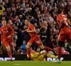 Liverpool 2-2 M'brough: Reds win PKs