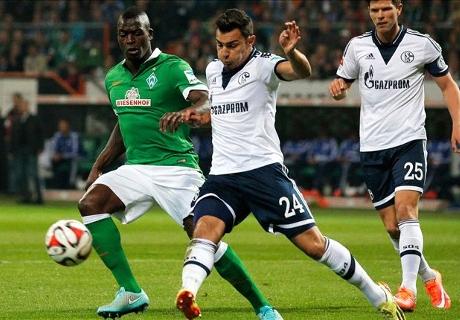REVIEW: Schalke Akhirnya Petik Tiga Angka