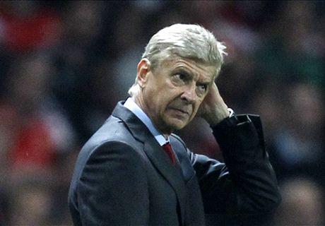 Arsenal, eliminado