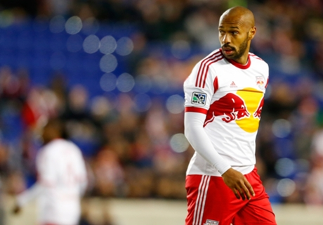 Transfer Talk: Henry to quit NYRB