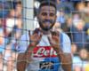 Pavoletti flop al Napoli, un'altra occasione sprecata