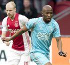 Mokotjo las Ajax-spel uitstekend