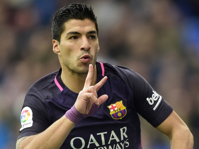 Wenger 'convinced' that Suarez wanted Arsenal move in 2013
