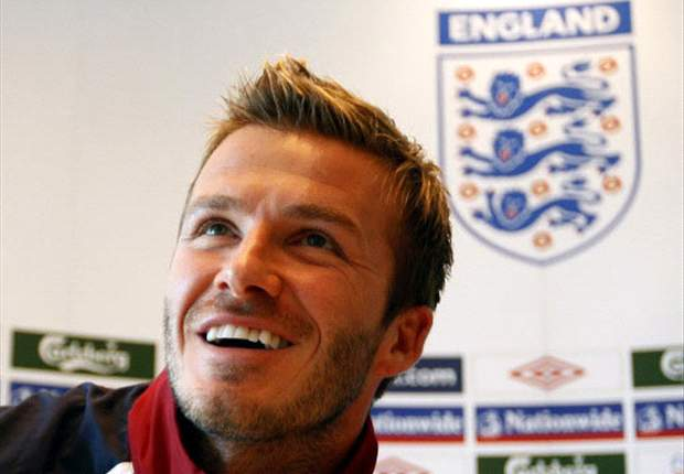 Capello: Beckham Has No World Cup Hope If He Plays In MLS