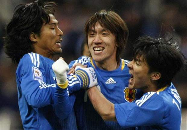 Japan Invited To Copa America 2011 Along With Mexico