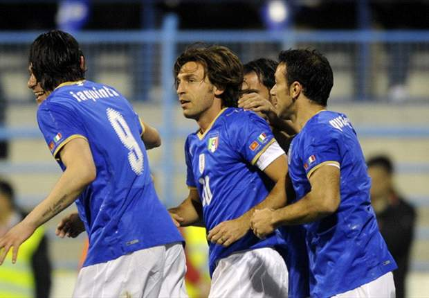 Calcio Debate: Who Is Italy's Weakest Link?