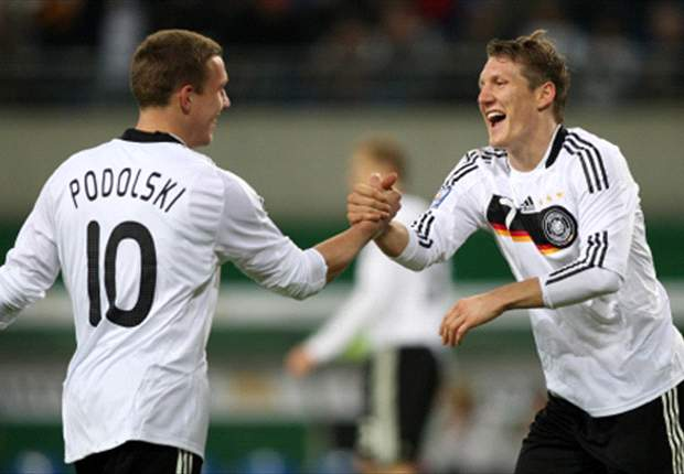 World Cup 2010: Joachim Loew Feels Germany Are Stronger Than Before
