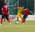 Match Report: Brunei DPMM 1-1 Home United