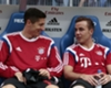 "Lewy: ""Keine Angst"" vor DFB-Elf"