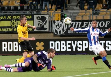 Van den Berg: