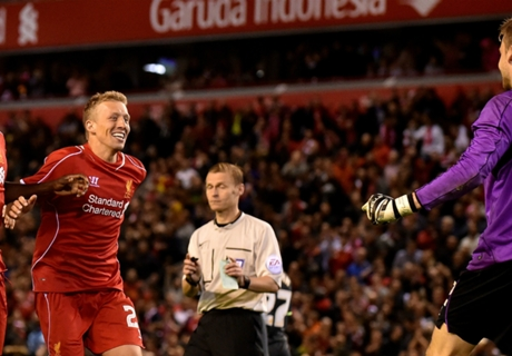 Liverpool-Boro 'thrilling', Balo infallibile