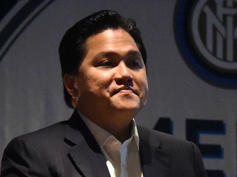 "Mazzola: ""Thohir does not want to spend money"""