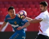 Sigue la racha goleadora de Juan Delgado