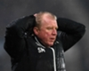 Derby sack McClaren for second time in 22 months