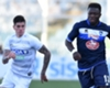 Sulley Muntari scores first goal for Pescara