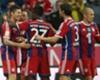 Goal 50: premiati i giocatori del Bayern
