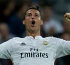 EdT: Ronaldo marschiert vorweg
