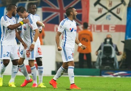DIAPORAMA - Les joueurs créatifs de la Ligue 1 2014-2015 (avec statistiques)