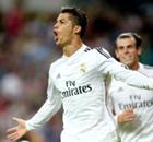 PHOTOS: Cristiano Ronaldo's 25 Real Madrid hat tricks