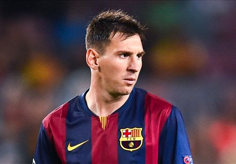 Ancelotti: I would sign Messi