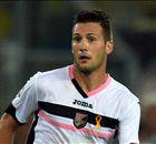 "Vazquez: ""Ora Palermo, poi punto a crescere"""