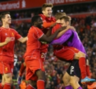 GALLERY: Liverpool's win epic shoot-out