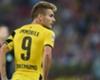 "Vor Derbykracher: Christoph Metzelder hat bei Ciro Immobile ""momentan noch Zweifel"""