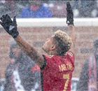 FLOYD: Martino's Atlanta United playing fast and furious