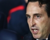 Emery satisfied as PSG go top