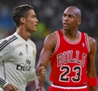 Elche coach: CR7 is like Jordan