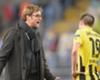 "Dortmund, Klopp: ""Je suis le responsable"""