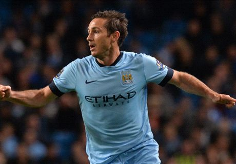 Capital One Cup: Man City 7-0 Sheffield