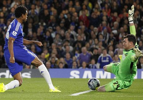COC draw: Chelsea to face Shrewsbury
