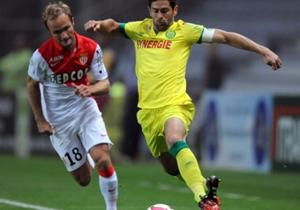 Olivier Veigneau > 75 ballons touchés, 6 tacles, 8 ballons récupérés