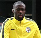 SAM LEE: Yaya deserves a new contract - does Pep agree?