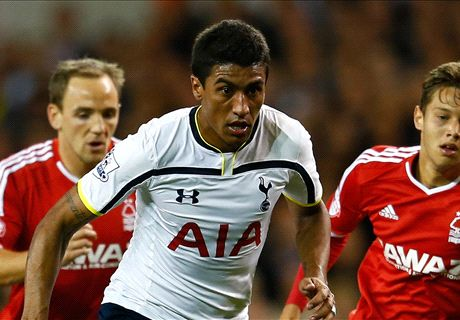 Match Report: Tottenham 3-1 Notts Forest