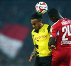 Player Ratings: Dortmund 2-2 Stuttgart