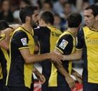 Match Report: Almeria 0-1 Atletico Madrid