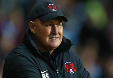 Slade tenders Orient resignation
