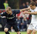 Match Report: Inter 2-0 Atalanta