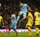 Laporan Pertandingan: Man City 7-0 Sheffield