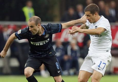 Osvaldo le dio el triunfo a Inter