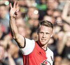 Omnisport Eredivisie Team van de Week