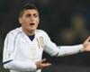 Verratti won't rule out future Juve move
