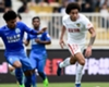 Chinese footballer docked his wages for an entire season after crazy Witsel stamp