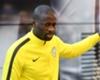 """Guardiola: """"Touré kan overal nog spelen"""""""