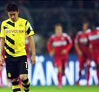 Ratings: Dortmund 2-2 Stuttgart